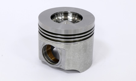 India Pistons Limited
